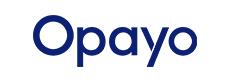 Opayo Partner Logo
